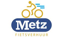 Metz Fietsverhuur