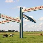 vuurtorentrail, ameland, Robin Kinsbergen