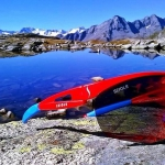 Sziols, sportbrillen, trailrunning, vuurtorentrail, ameland, Robin Kinsbergen
